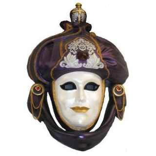 +MAS212 Saracino Mask