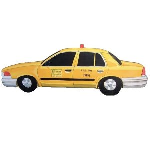 +NEW110 New York Taxi Flat