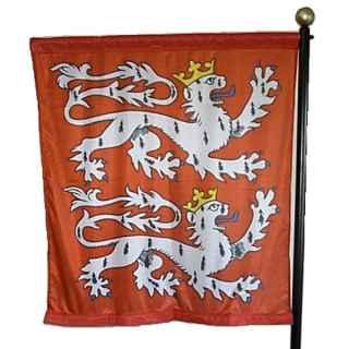 +MED301 Heraldic Banner No 1