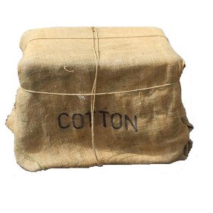 +MED313 Small Cotton Bale
