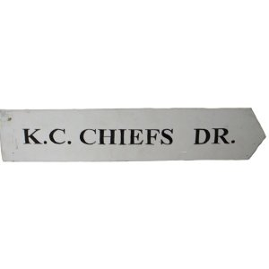 +NEW300D KC Chiefs Drive