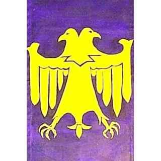 +MED300C Medieval Banner Side 1