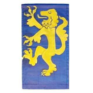 +MED300D Medieval Banner Side 1