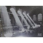 +NEW311 Grand central Station Poster