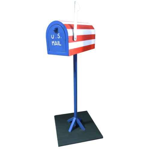 +NEW201 US Mailbox