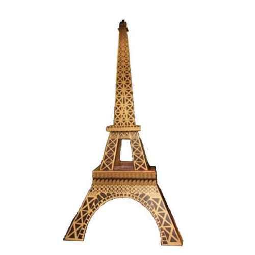 +PAR201 Eiffel Tower 3D