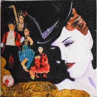 +PAR003 Moulin Rouge Montage 3mx3m