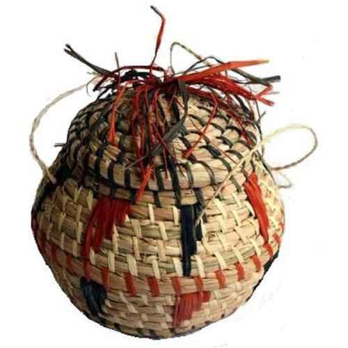 +BAS042 Congo Basket