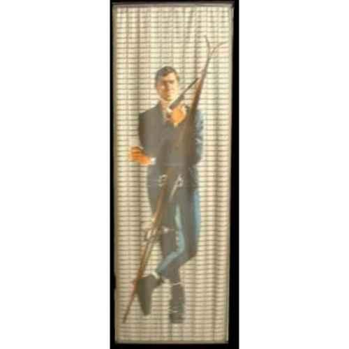 +BON312 George Lazenby Banner