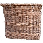 +BAS036 Giant Weaved Basket