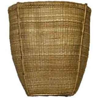 +BAS030 Woven Sisal Basket
