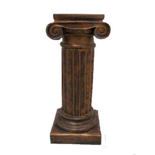 +PIL211 Bronze Column 96cm