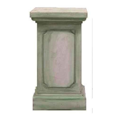 +PIL209A Green Pillar 72cm