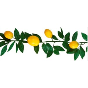 PLA066 Lemon Garland 1