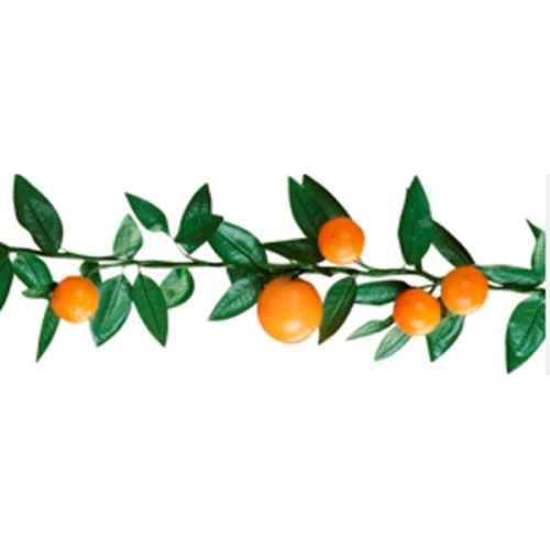 PLA065 Orange Garland 1
