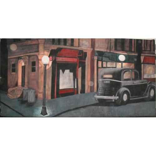 +PRO001A Backdrop Car in Street