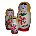 +RUS200 Russian Doll set