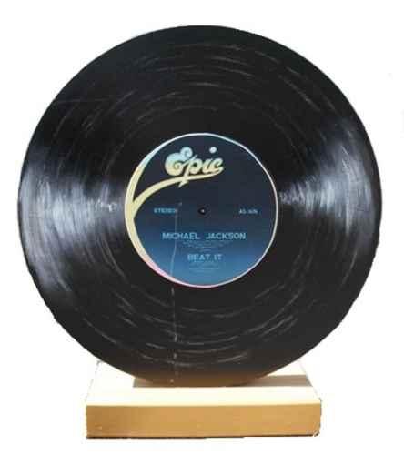 +SEV201B Giant Record Jackson- Beat It