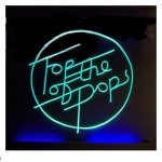 +SEV102 Top of The Pops Sign