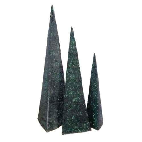 +SPA225 Beaded Cones