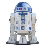 +SPA215 Star Wars R2D2 Model 3D