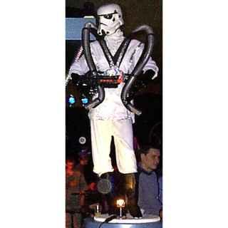 +SPA212 Storm Trooper 3D