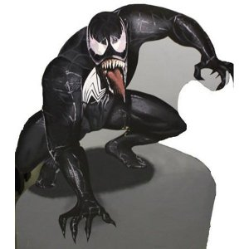 +SUP116 Venom Flat