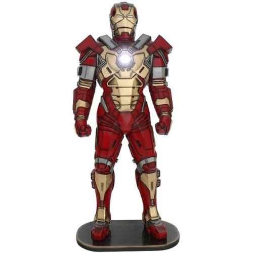 +SUP203 Iron Man Model