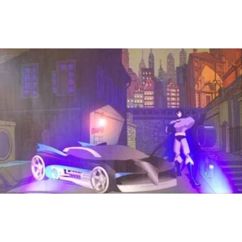 +SUP112 Mural of Batman 1