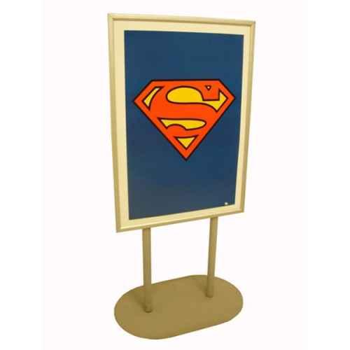 +SUP300 SUPERMAN LOGO
