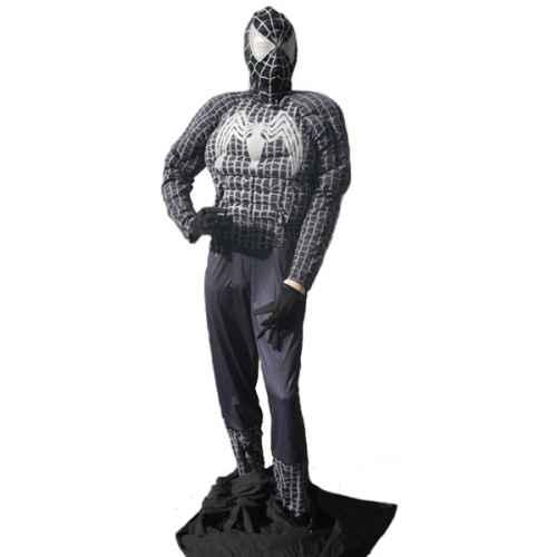 +SUP209 Venom  Spiderman
