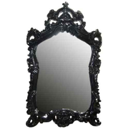 +BUR203 Baroque Mirror