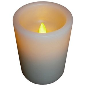 +CAN312 Church Candle Battery Powered