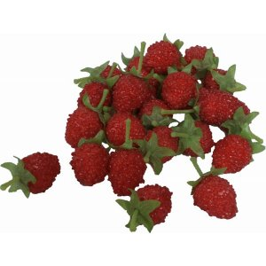 +CAT217D Selection of Strawberries