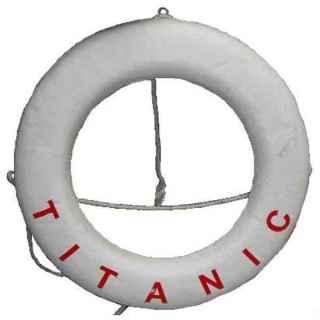 +TIT219A Half Life belt Titanic