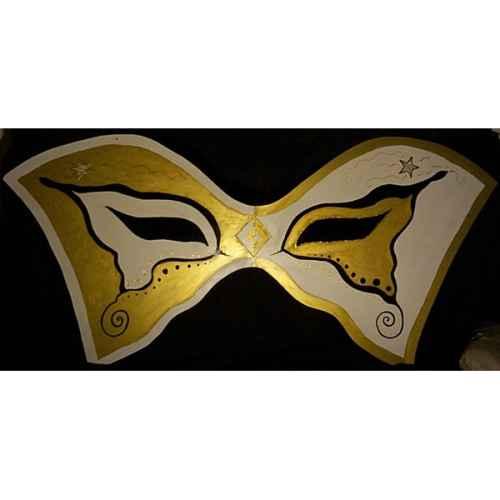 +VEN100G Mask Flat 8