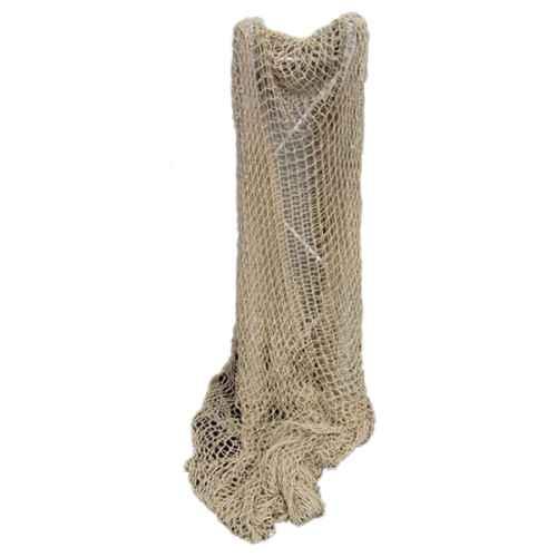 +YAC111B Fish net beige