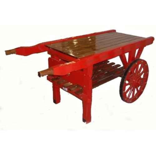 +CAT010 Hand Cart