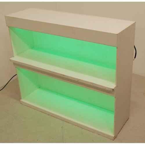+BAR112 Illuminated Optic Section in Green