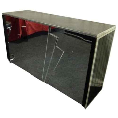 +BAR052 Mirrored Bar