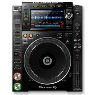 +10022 Pioneer CDJ2000 Nexus MK2