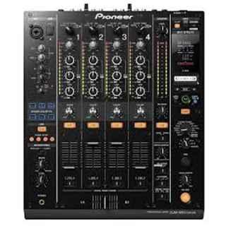 +10006 Pioneer DJM900 Nexus