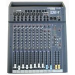 +10007 SOUNDCRAFT F1 Mixer