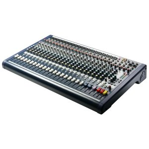 +10008 Soundcraft MFX20i Mixer