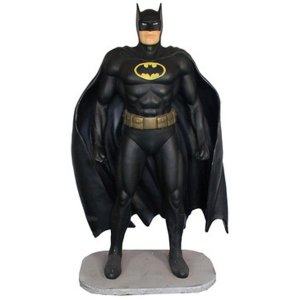+SUP200 Batman Model