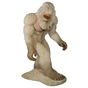 +ICE204 Abominable Snowman Big Foot