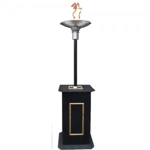 +40240 Outdoor Flame Effect