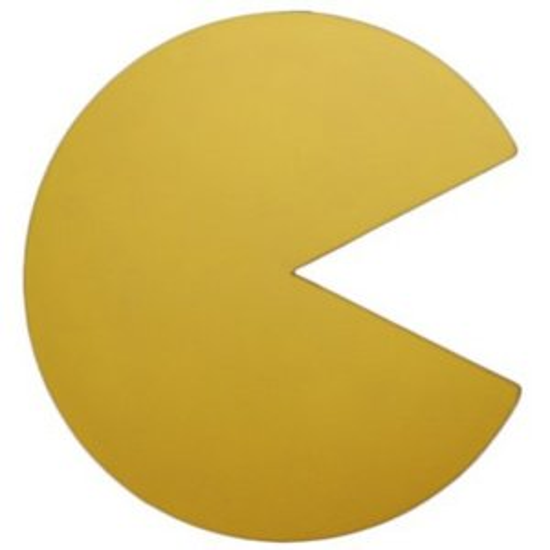 +EIG211 Pacman Yellow Circular web