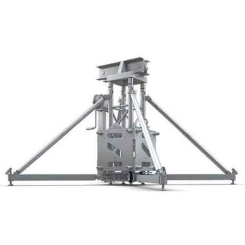 70110 Truss Ground Support System