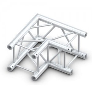 +70105A Truss Quad 2way 90degree